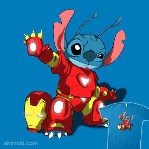 Iron Stitch 2.0