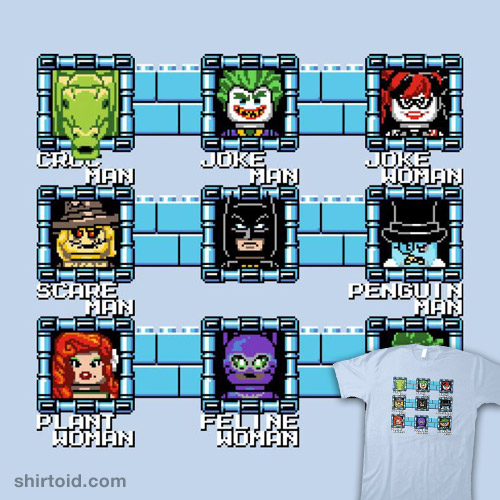 MegaBat Brick Masters