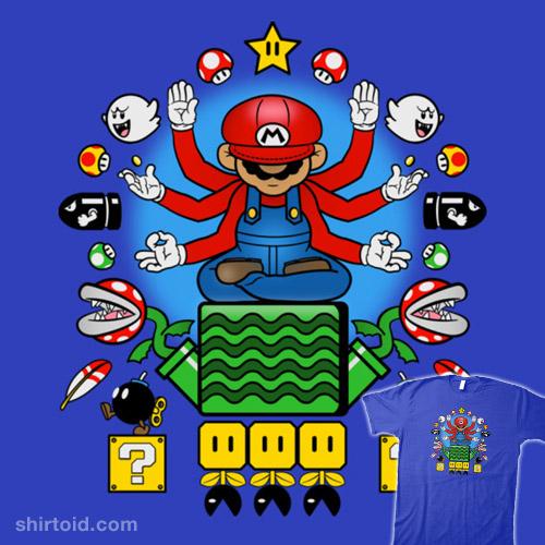 Mushroom Nirvana