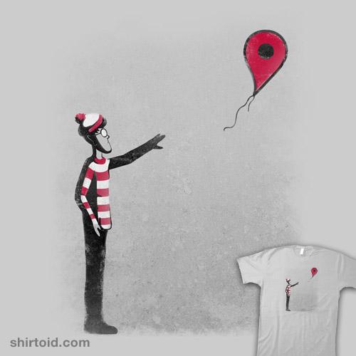 Never Found!