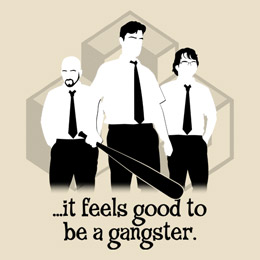 SALE: Office Gangsters – only $12 for a limited time!