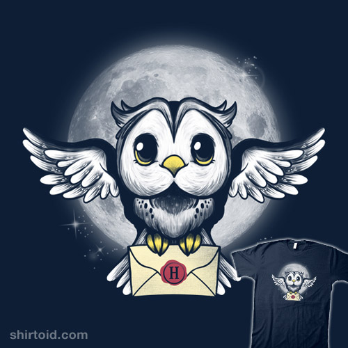 Owl Postal Service
