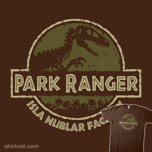 Parks & Rex