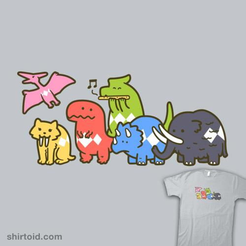 Pet Dinosaurs