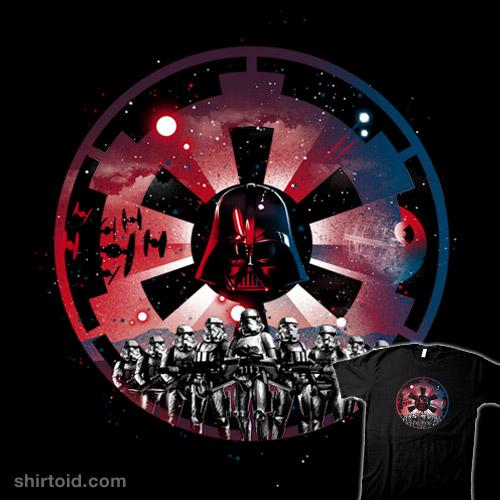 The Empire Rises