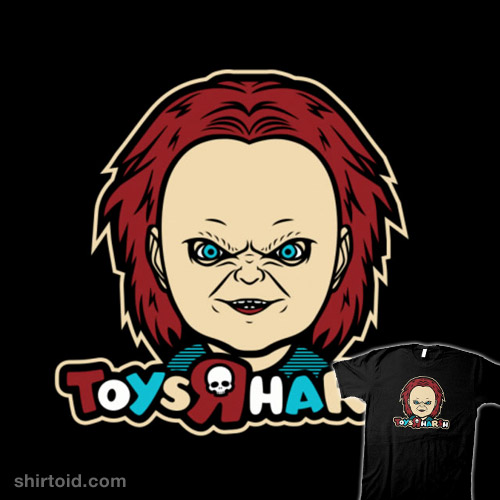 Toys R Harsh