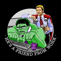 Workfriends