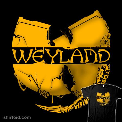 WEYLAND CREAM