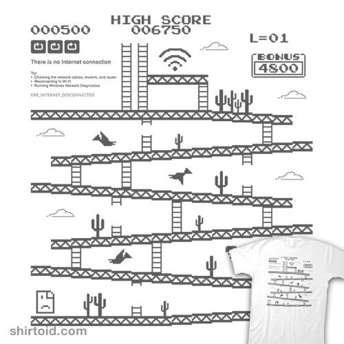 Internet Kong