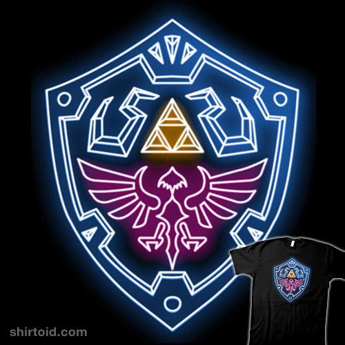 Neon Shield