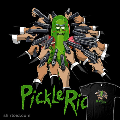 Pickle Wick