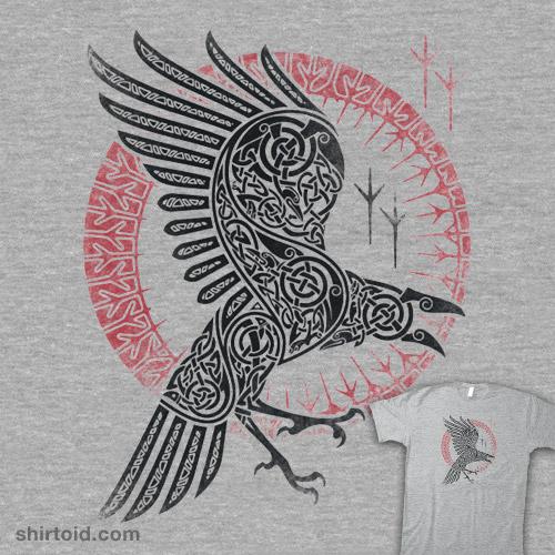 Ragnar's Raven