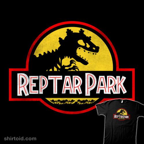 Reptar Park