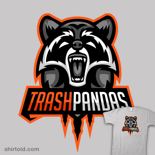 Team Trash Pandas