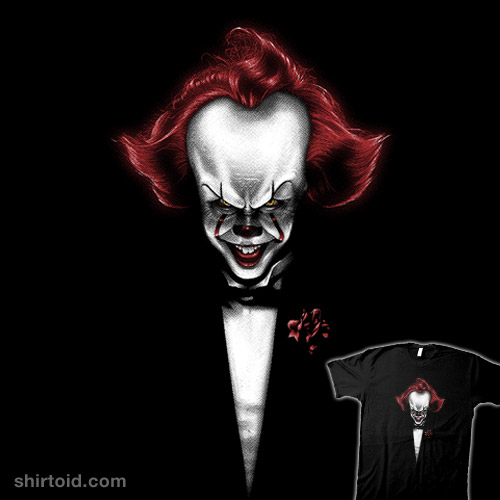The Clown Father