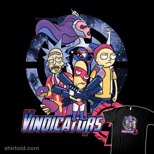 Vindicators 4