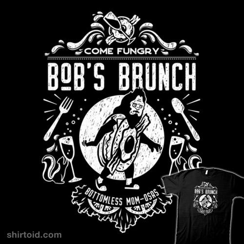 Bob's Brunch