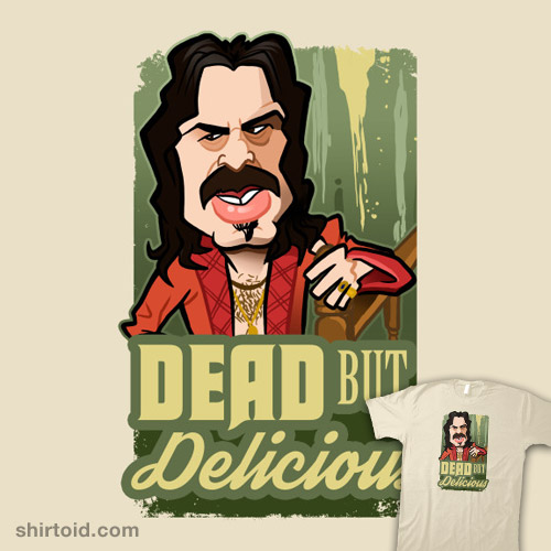 Dead But Delicious