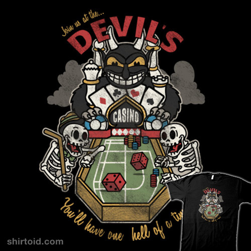 Devil's Casino