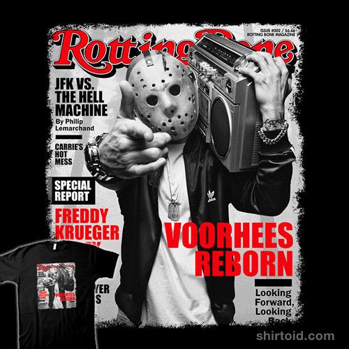 Rotting Bone Reborn