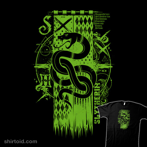 Snake Crest