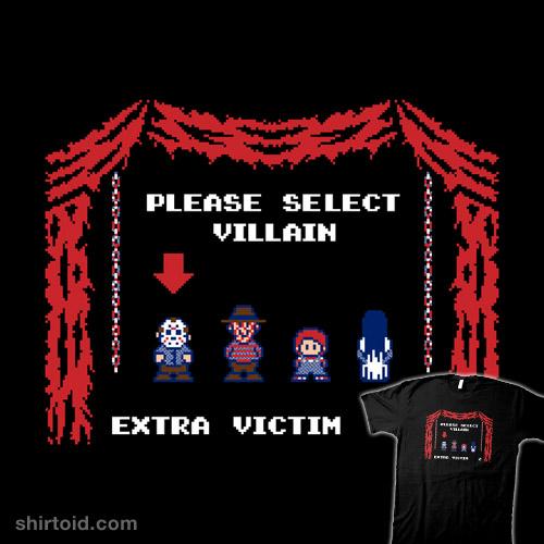 Super Horror Bros