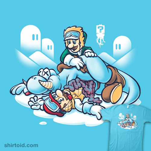 Super Hoth Brothers