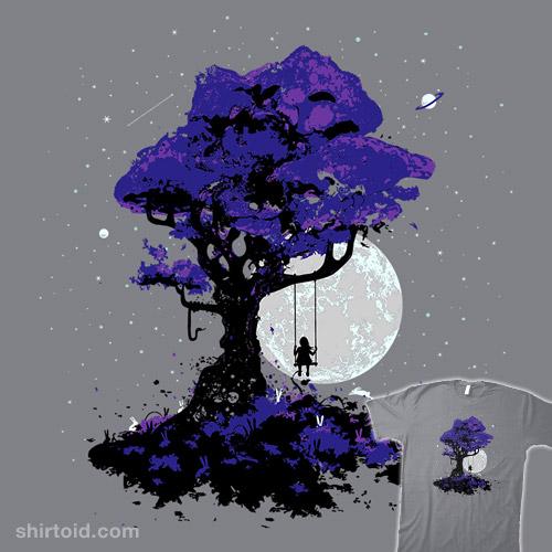 Swing By Moonlight