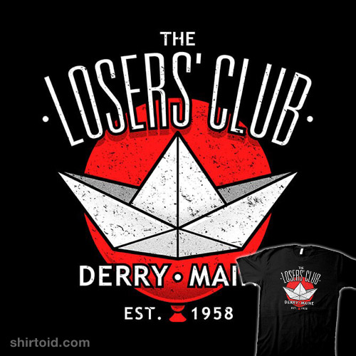 The Losers' Club