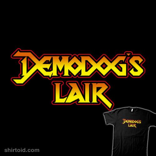 Demodog's Lair