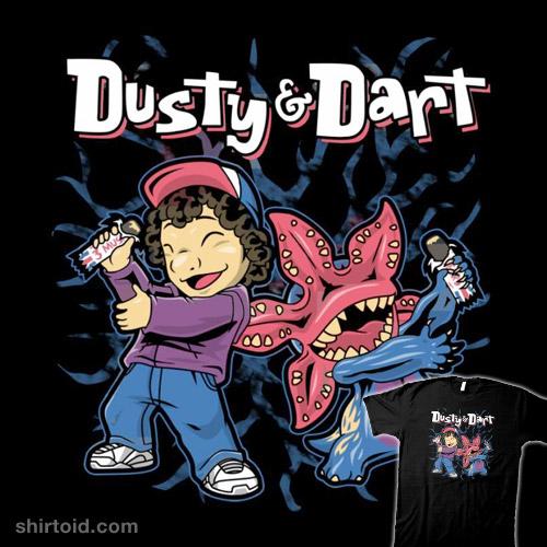 Dusty & Dart
