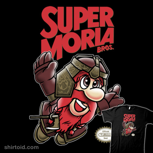 Super Moria Bros