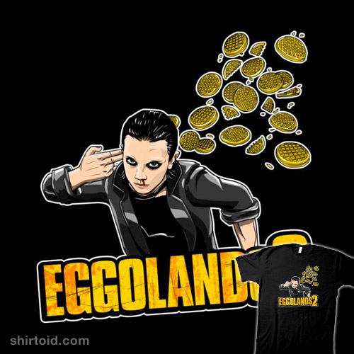 Eggolands 2