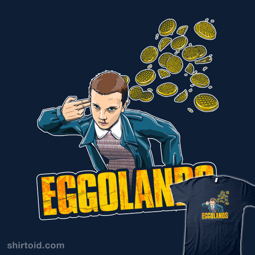 Eggolands