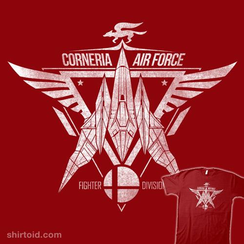 Fox Squadron