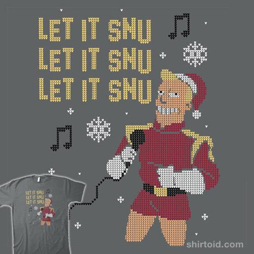 Let it snu