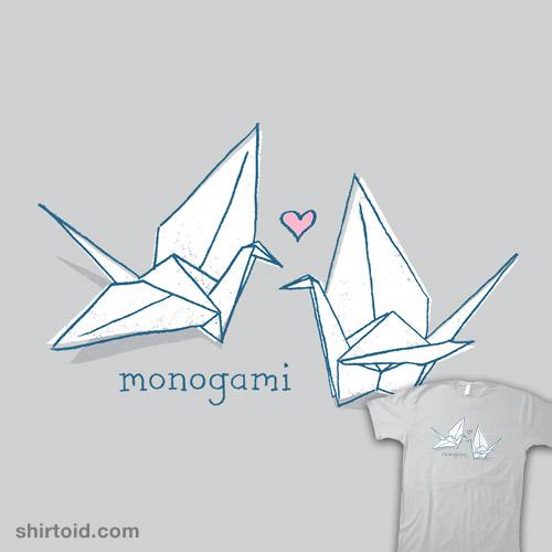 Monogami