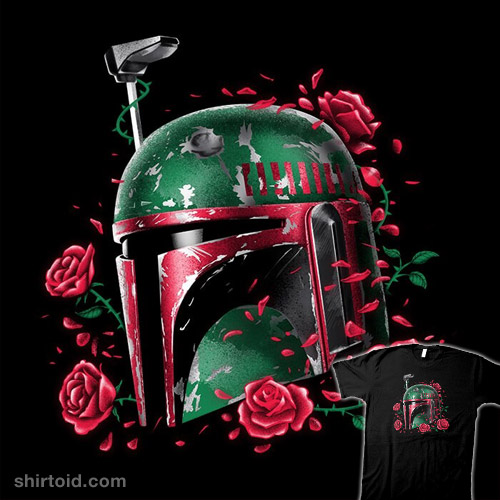 Phantom of the Empire Fett