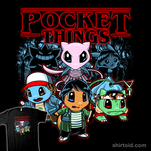 Pocket Things