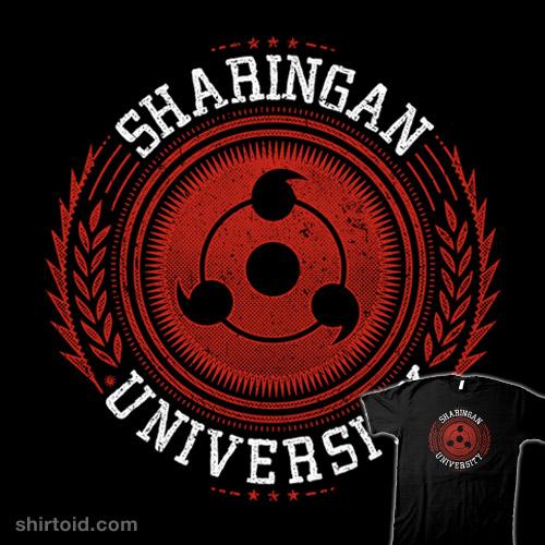 Sharingan University