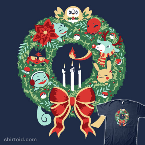 Starters of Christmas Past and Present