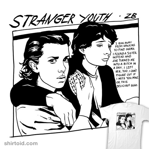 Stranger Youth