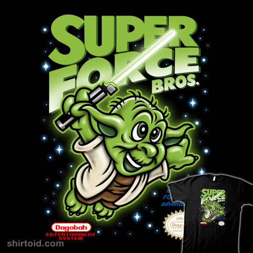 Super Force Bros 3