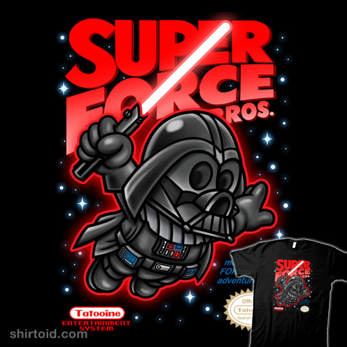 Super Force Bros 6