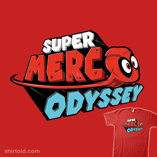 Super Merc Odyssey