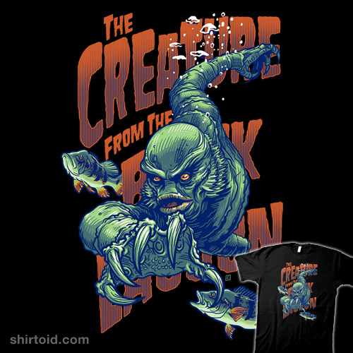 The Creature Returns