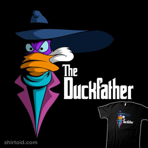 The Duckfather