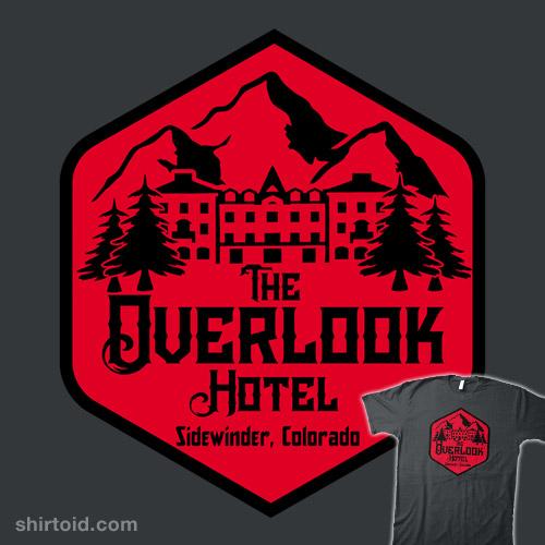 The Overlook Hotel