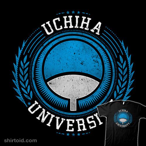 Uchiha University