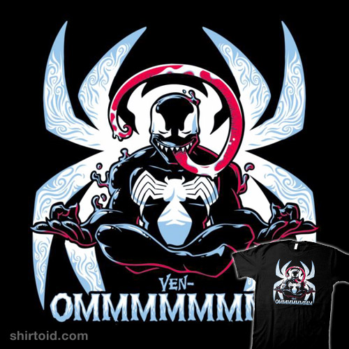 Ven-Ommm